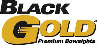 Black Gold Premium Bowsights