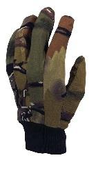 Predator Camo Jersey Glove