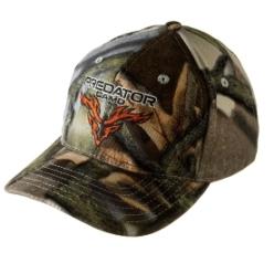 Predator Camo Logo Hat