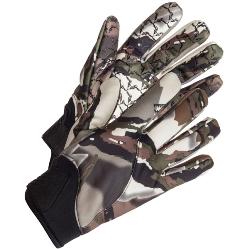 Predator Camo Non-Typical Bow Glove