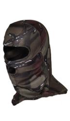 Predator Camo Poly Headnet