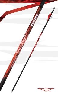 Black Eagle Arrows Rampage Fletched Arrows