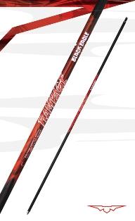 Black Eagle Arrows Rampage Shafts