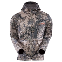 Sitka Gear Traverse Cold Weather Hoody Zip-T