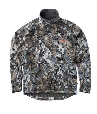 Sitka Gear Core Heavyweight Zip T