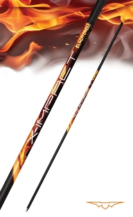 Black Eagle Arrows X-Impact Shafts