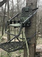 Xtreme Ambush Sit and Climb XL