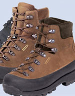 Kenetrek Hiking Boots