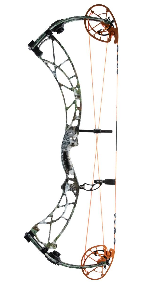 Obsession Bow FX7