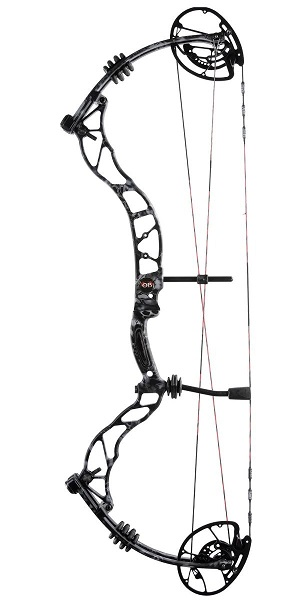 Obsession Bow HB33 Huntress