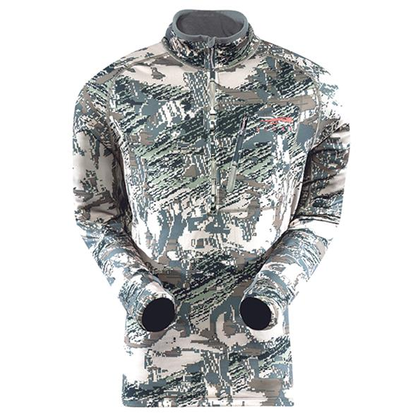 Sitka Gear Traverse  Zip-T