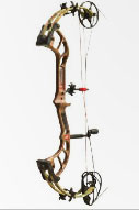 PSE 2014 Bowmadness XP
