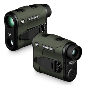 Vortex- Ranger 1000 and 1500 Rangefinder